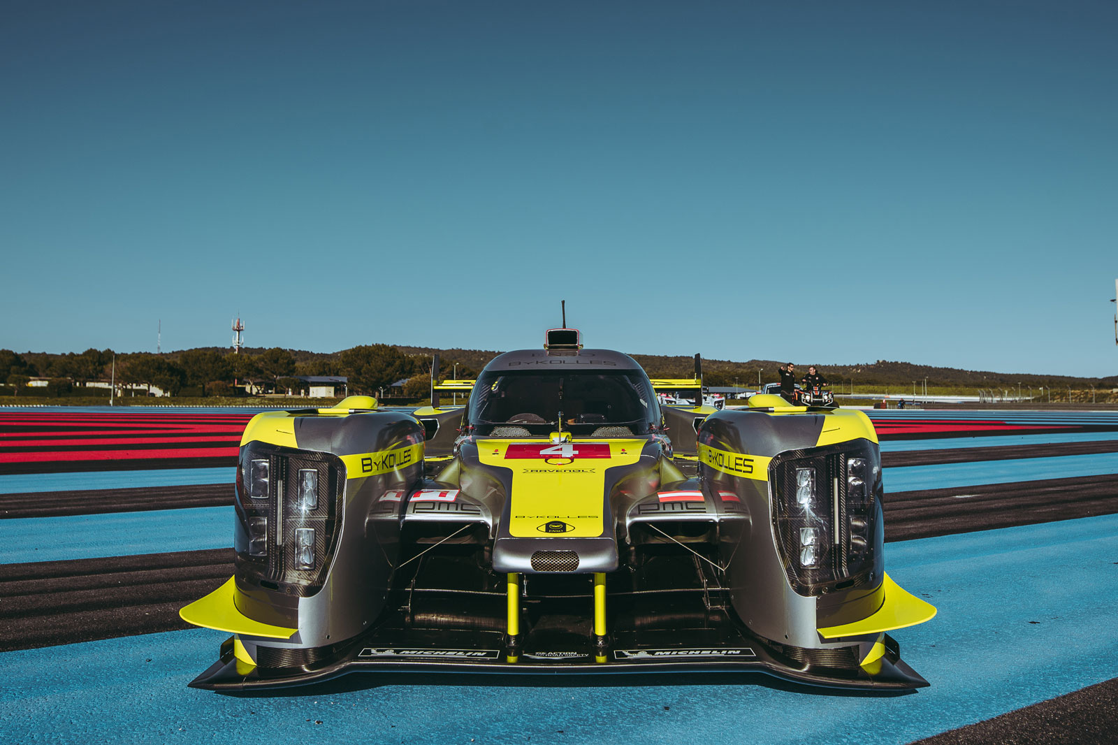 byKolles-FIA-WEC-Official-Prologue-2018-07