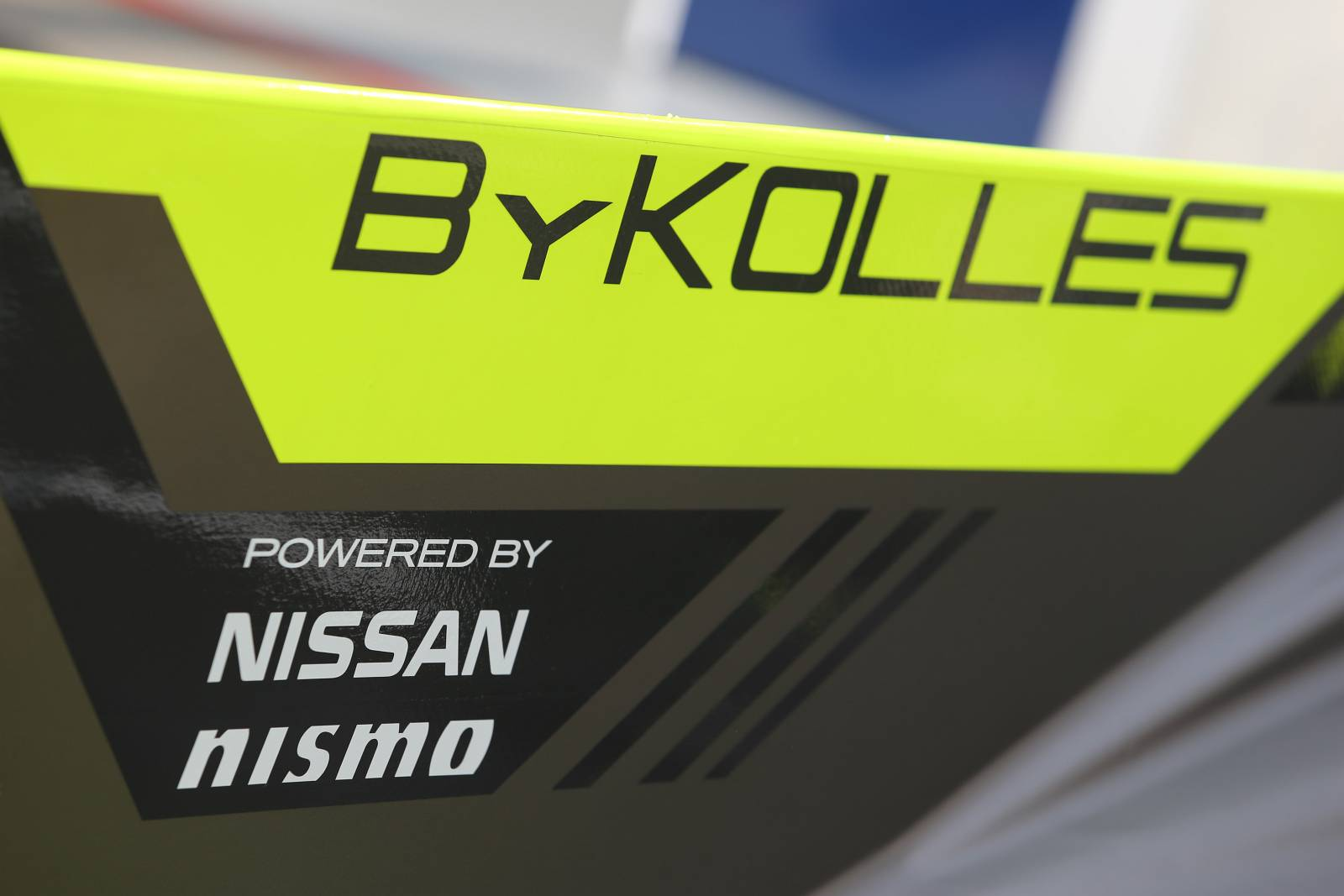 Manfredi Ravetto joins ByKOLLES Racing